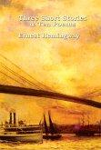 Three Short Stories & Ten Poems (eBook, ePUB)