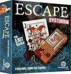 ESCAPE Dysturbia: Falsches Spiel im Casino (Spiel)