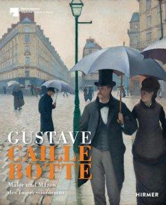 Gustave Caillebotte - Caillebotte, Gustave