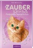 Zuckersüße Samtpfötchen / Zauberkätzchen Bd.16
