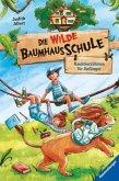 Raubtierzähmen für Anfänger / Die wilde Baumhausschule Bd.1
