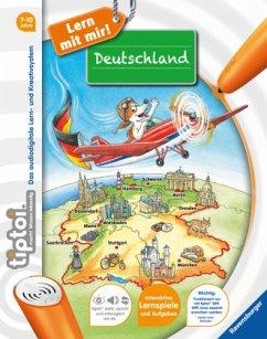 tiptoi® Deutschland - Weber, Karin