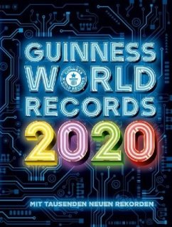 Guinness World Records 2020 - Guinness World Records Ltd.
