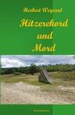 Hitzerekord und Mord (KHK Claudia Plum)