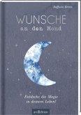 Wünsche an den Mond