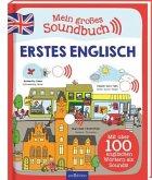 Mein großes Soundbuch Erstes Englisch
