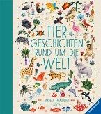 Tiergeschichten rund um die Welt