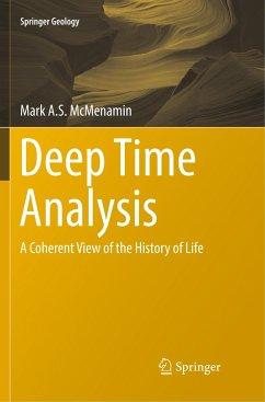 Deep Time Analysis - McMenamin, Mark A.S.