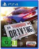 Dangerous Driving (PlayStation 4)