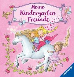 Meine Kindergartenfreunde: Einhorn - Becker, St ffie