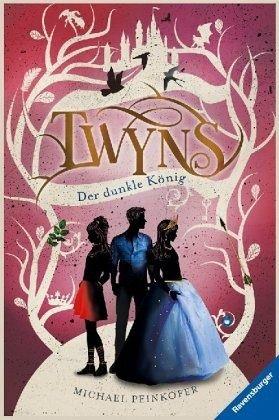 Buch-Reihe Twyns