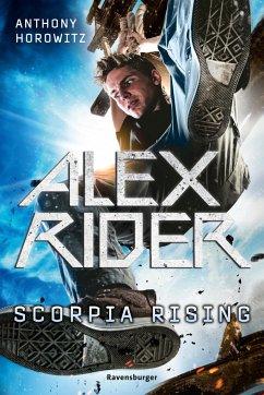 Scorpia Rising / Alex Rider Bd.9 - Horowitz, Anthony