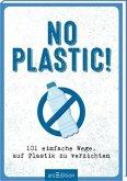 No Plastic!