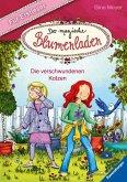 Die verschwundenen Katzen / Der magische Blumenladen für Erstleser Bd.1