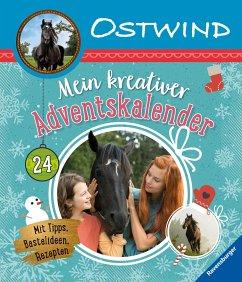 Ostwind: Mein kreativer Adventskalender - Alias Entertainment GmbH