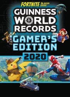 Guinness World Records Gamer's Edition 2020 - Guinness World Records Ltd.