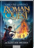 Im Bann der Druiden / Roman Quest Bd.2