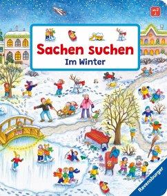 Sachen suchen: Im Winter - Gernhäuser, Susanne