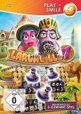 PLAY+SMILE: Laruaville 7 (3-Gewinnt-Spiel)