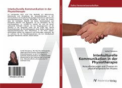 Interkulturelle Kommunikation in der Physiotherapie