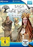 Saga of the Nine Worlds: Die vier Hirsche