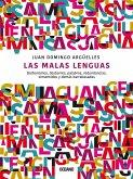 Las malas lenguas (eBook, ePUB)