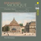 Klaviertrios Op.27 & 52 Kammermusik Vol.1