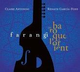 Farangi-Du Baroque À L'Orient