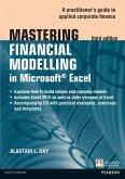Mastering Financial Modelling in Microsoft Excel 3rd edn PDF eBook (eBook, PDF)