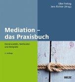 Mediation - das Praxisbuch (eBook, PDF)