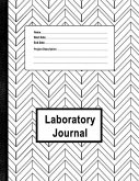 Laboratory Journal: Project Documentation for Patent-Worthy Ideas