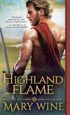 Highland Flame (eBook, ePUB)