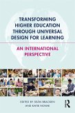 Transforming Higher Education Through Universal Design for Learning (eBook, PDF)