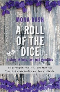 A Roll of the Dice (eBook, ePUB) - Dash, Mona