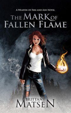 The Mark of Fallen Flame (eBook, ePUB)