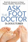 Ask the Foot Doctor (eBook, ePUB)