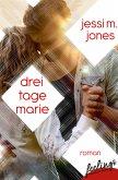 Drei Tage Marie (eBook, ePUB)