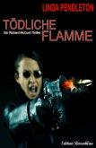 Tödliche Flamme: Ein Richard McCord Thriller (eBook, ePUB)