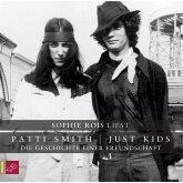 Just Kids - Die Geschichte einer Freundschaft (MP3-Download)