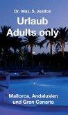Urlaub Adults only (eBook, ePUB)