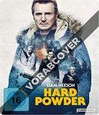 Hard Powder Limited Steelbook