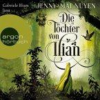 Die Töchter von Ilian (Ungekürzte Lesung) (MP3-Download)