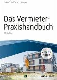 Das Vermieter-Praxishandbuch - inkl. Arbeitshilfen online (eBook, ePUB)