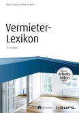 Vermieter-Lexikon - inkl. Arbeitshilfen online (eBook, PDF)