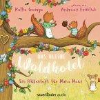 Ein Blütenfest für Mona Maus / Das kleine Waldhotel Bd.3 (MP3-Download)