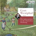 Gert Westphal liest: Die Jahreszeiten in der deutschen Dichtung (MP3-Download)