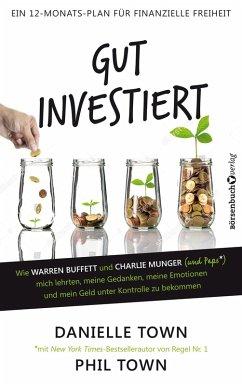 Gut investiert (eBook, ePUB) - Town, Danielle