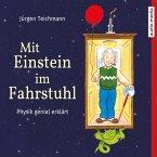 Mit Einstein im Fahrstuhl (MP3-Download)