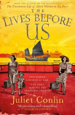 The Lives Before Us (eBook, ePUB) - Conlin, Juliet