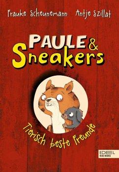 Tierisch beste Freunde / Paule & Sneakers Bd.2